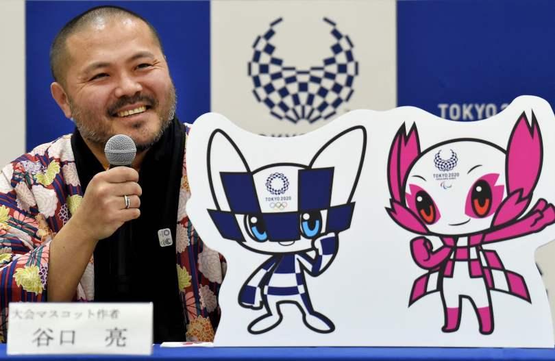 ilustrador nipón Ryo Taniguchi