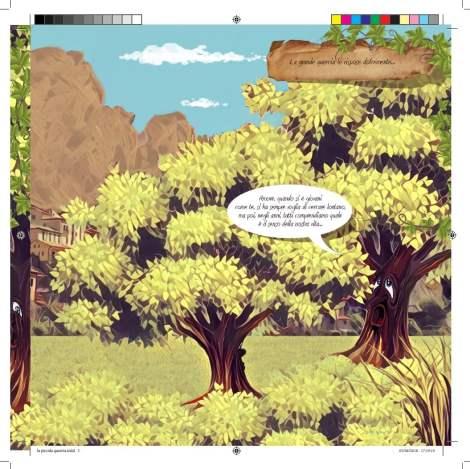 Página 03 | La Píccola Quercía