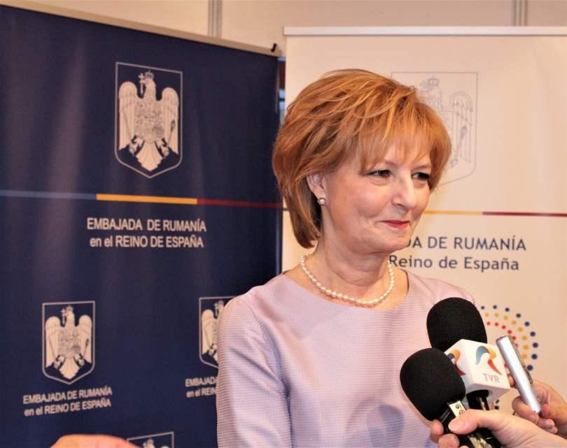 Reina Margarita de Rumanía