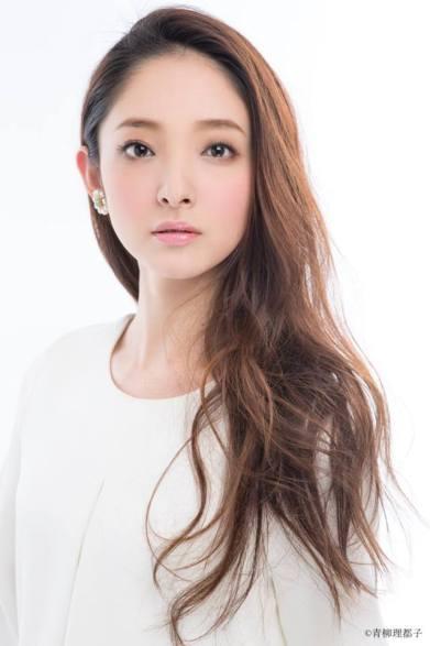 Sayaka Fujioka as Sharon Kreuger