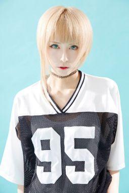 Shiki Aoki as Angelica Rogner