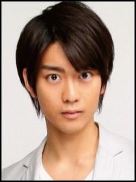 Keisuke Minami as Olivert Reise Arnor