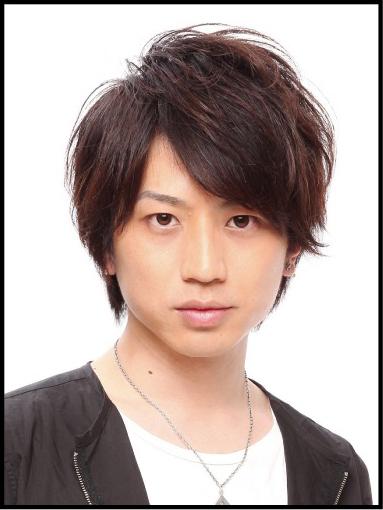 Souichiro Sorihashi as Patrick T. Hyarms
