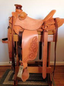 Saddle 5