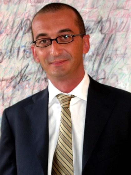 Carlo Baiesi presidente gruppo prodotti Professionali per Acconciatori