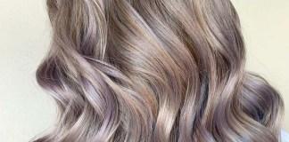 Mushroom Hair