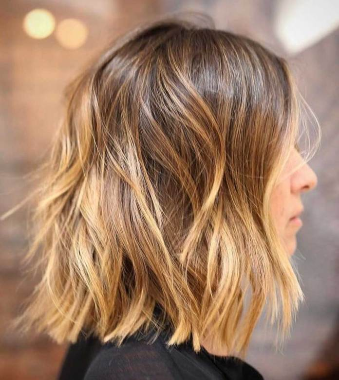 The Flob is the New Bob for Summer!