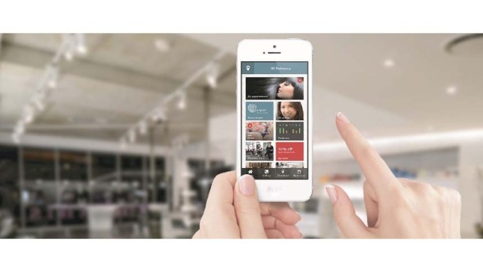 Brand Yourself! Instant Access for Clients with Shortcuts mySALONapp
