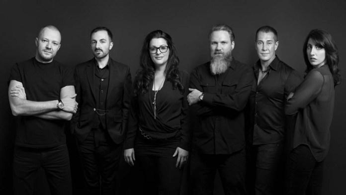 Alterna Haircare announces New Lead Creative Team, Alterna Global House of Experts
