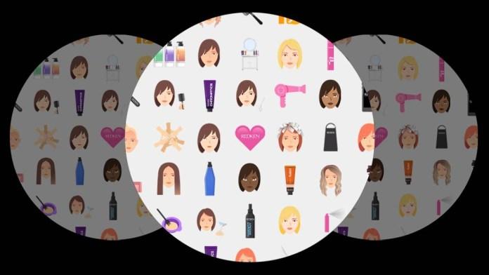 #RedkenObsessed – Redken launches New Emoji Keyboard