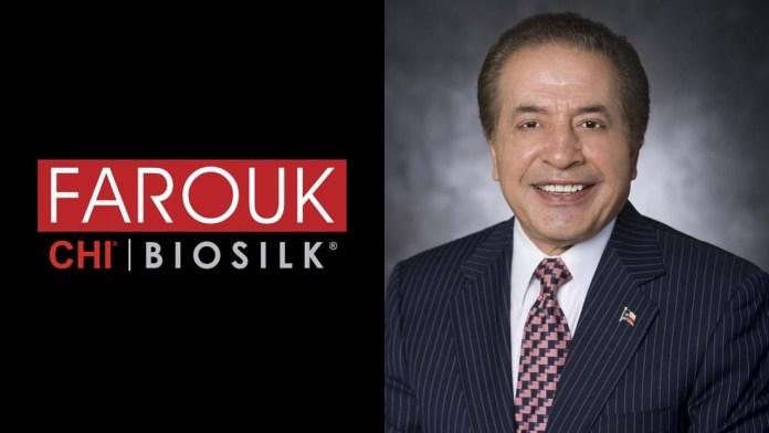 Breaking News! Farouk Shami returns to Farouk Systems, Inc.