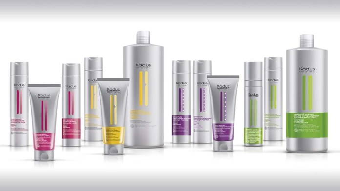Wella introduces Lifestyle Salon Brand Kadus Professional to North American Market