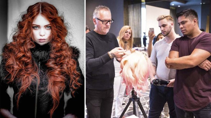 Sign Up ASAP! Wella launches 'The Art of Making' course with Michael Haase in two weeks!