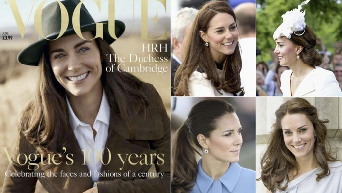 Kate Middleton, Natural-Born Queen of Fashion