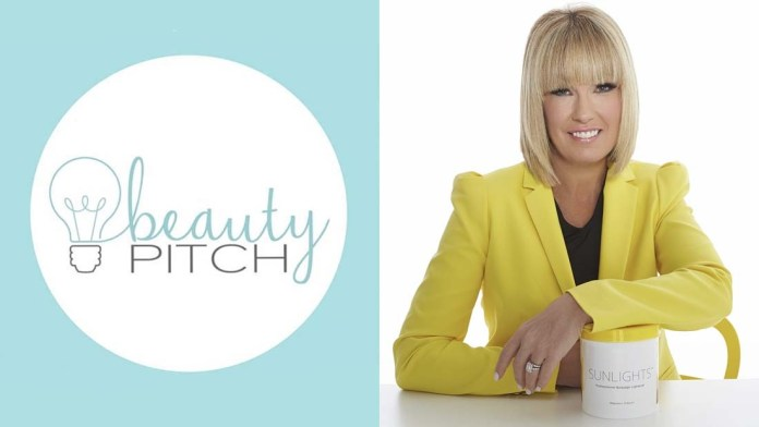 First Time's the Charm! Sunlights 'Beauty Pitch' Debut at Cosmoprof North America
