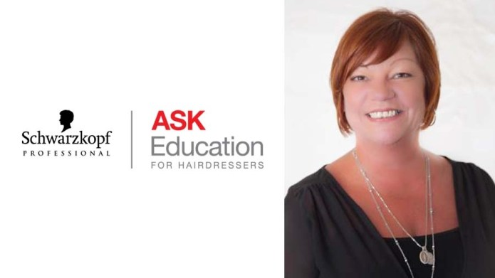 Schwarzkopf Professional USA announces Tracey Nuhn as New National Education Manager