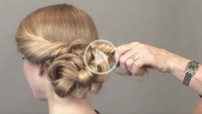 Do you even Fishtail? Fascinating Hair Tutorial with Hair Legend Vivienne Mackinder
