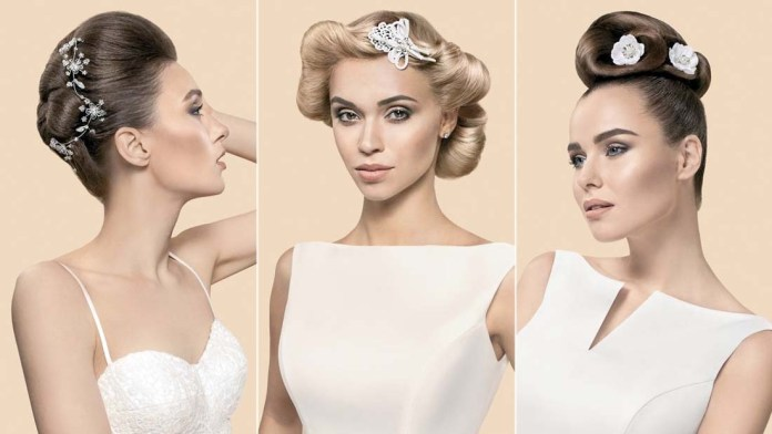Glamorous Bride by VT Academy