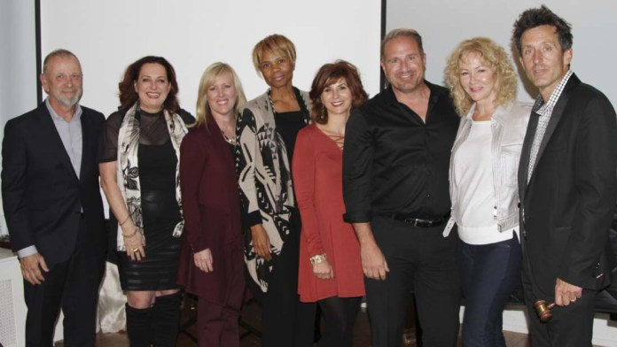A Forward-Thinking Network: Cosmetologists Chicago elects New Board of Directors