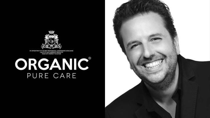 Estetica's Tell the Tale: Andrea Candian, CEO of Organic Pure Care