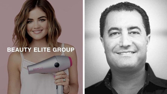Estetica's Tell the Tale: Basim Shami on His Journey Founding Beauty Elite Group