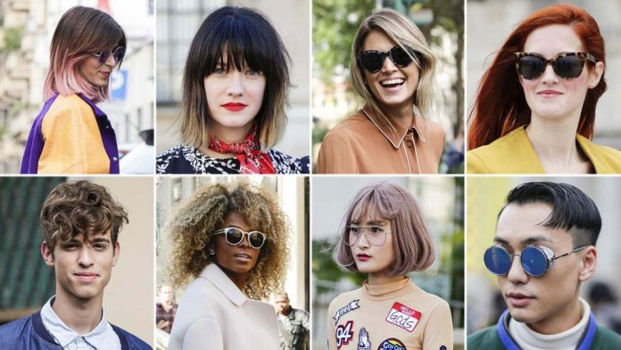 An Exciting New Platform for Stylists: Keune's StreetSalon celebrates Real Hair in Real Life