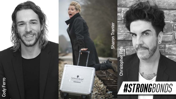 #StrongBonds Storytelling: Defining the Love Between Hairstylists & Guests