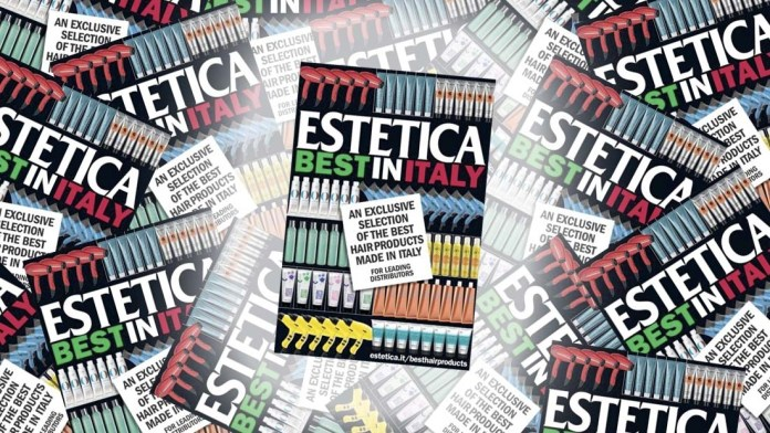 Best in Italy! A Estetica Special Edition on Export & Italian Excellence