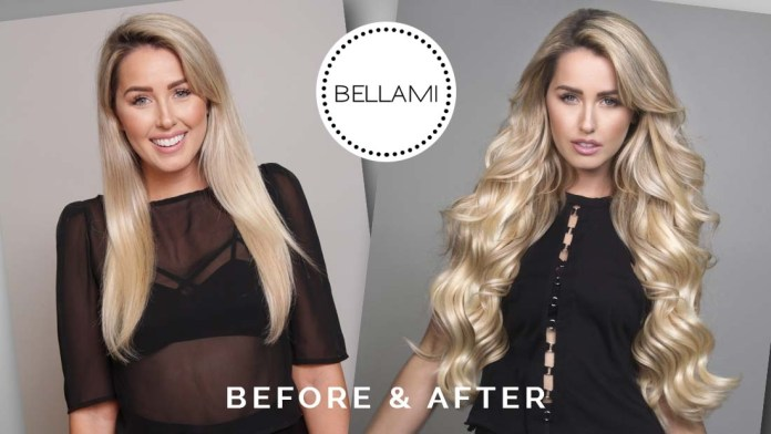 Bellami Hair will Transform your Business! Turn your Color-shy Clients into Haircolor Icons