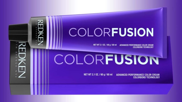 Color Fusion just got Cooler! Introducing 14 New Redken's Cool Fashion Shades