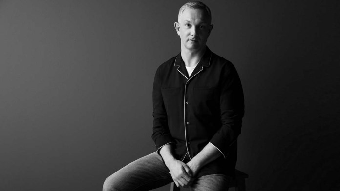 Breaking News! Redken announces Josh Wood as Global Color Creative Director