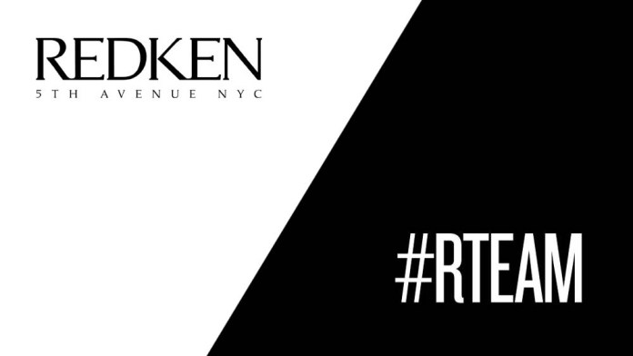 Redken introduces the #RTeam –  A New Social Community of Professional Hair Influencers