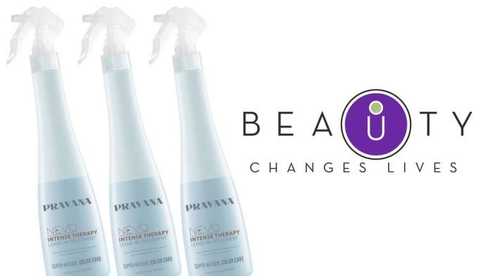 Pravana Summer Beauty Promotion benefits Beauty Changes Lives Foundation