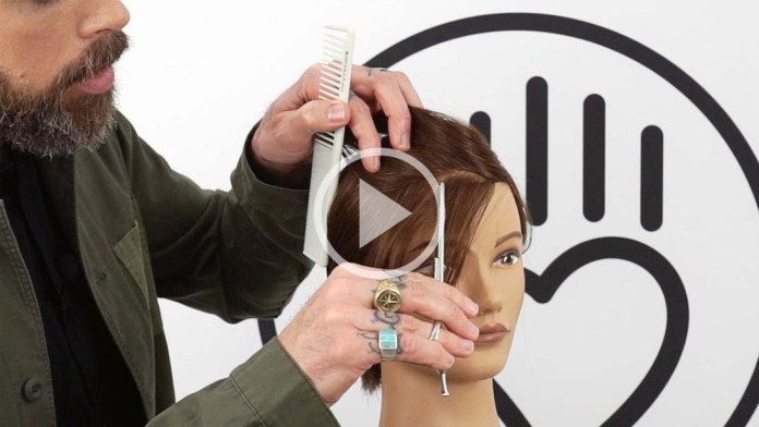 Video Alert! How To: Removing Weight from a Heavy Fringe