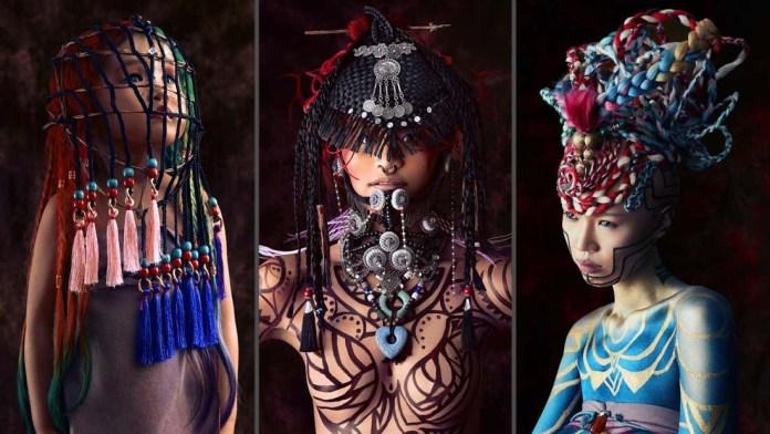 Ethnic Appeal by A Ten Studio