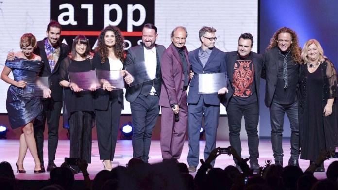 London celebrates the 2017-2018 AIPP Awards Winners!