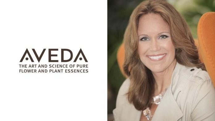 Aveda appoints April K. Anslinger to Senior VP/General Manager Aveda – North America