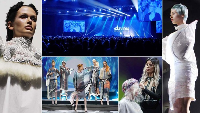 World Wide Hair Tour 2018 by Davines: Sustainable Beauty meets Global Inspiration