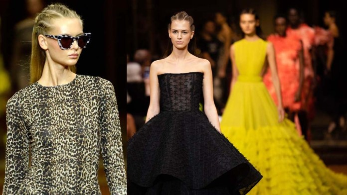 NYFW How To: Christian Siriano's Twisted Locks by Anthony Cole for Sebastian