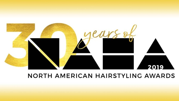 Breaking News! Professional Beauty Association announces 2019 North American Hairstyling Awards Finalists