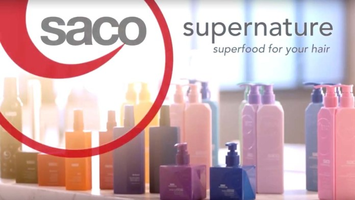Introducing Saco Supernature – A True Superfood for your Hair!