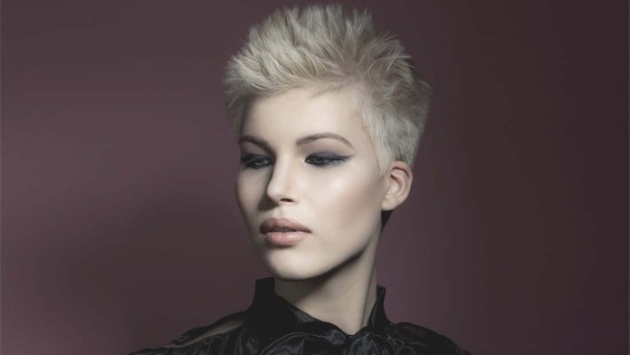 Blonde Ambition by Jason Miller