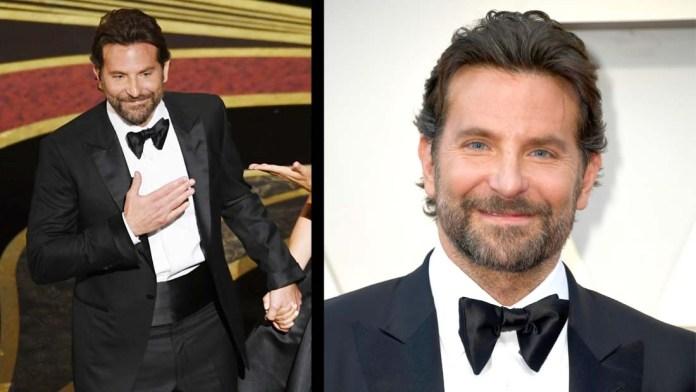 Oscars How To: Bradley Cooper styled by Celebrity Groomer Natalia Bruschi