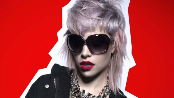 Punk Vibes by Rizos