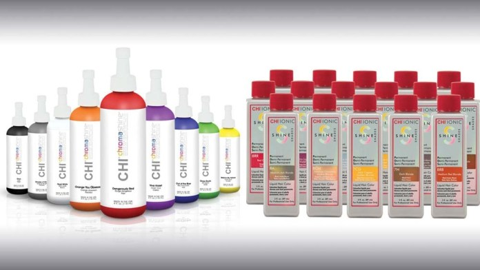 Industry News: Farouk Systems partners with Sally Beauty Supply