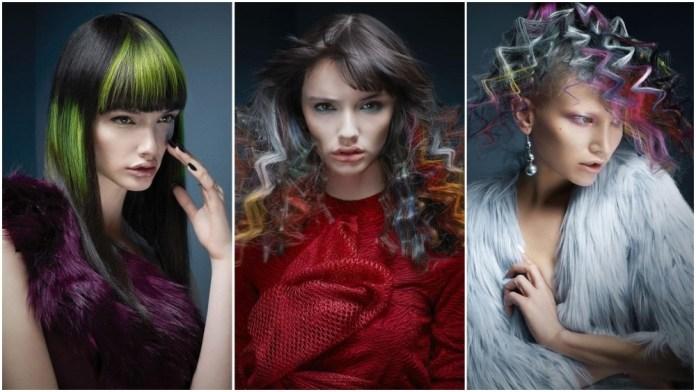 Dye Versity by Tsiknaris Hair