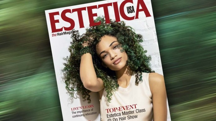 Estetica USA Fall Issue OUT NOW – Get your Free Digital copy here!