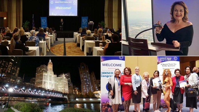 """CIDESCO USA Successfully Hosts """"The Architecture of Beauty"""" – The 67th CIDESCO International World Congress & Exhibition"""