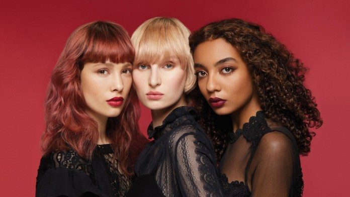 A Desire to Explore: Wanderlust Collection by Paul Mitchell