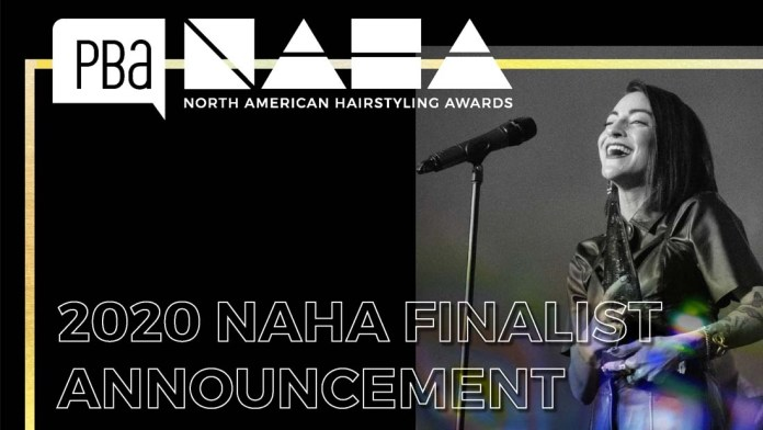 Don't Miss Out: Countdown to 2020 NAHA Finalists' Announcement!